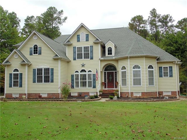 1002 Lime House Rd, Mattaponi, VA 23110
