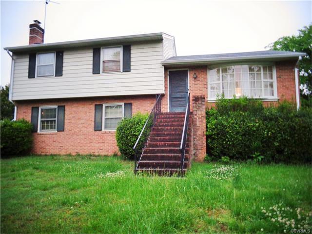 322 Flicker Dr, Richmond, VA 23227