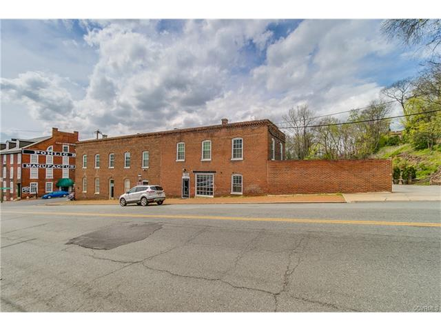 2418 E Franklin Street #U114, Richmond, VA 23223