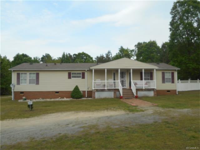 16310 Hamilton Arms Rd, Dewitt, VA