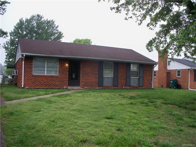 3304 Gaulding Ln, Richmond, VA