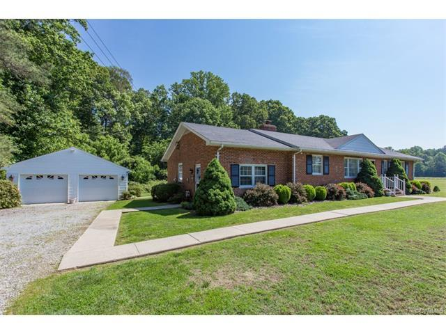 4203 Acquinton Church Rd, King William, VA 23086
