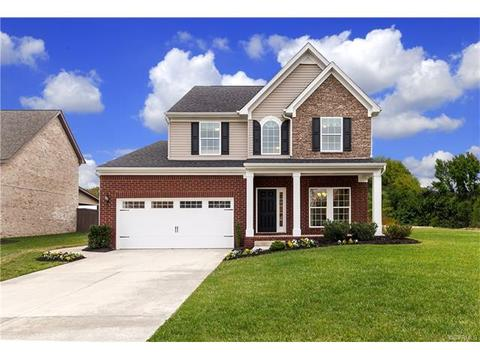 5907 Regal Crest Ct, Chesterfield, VA 23832