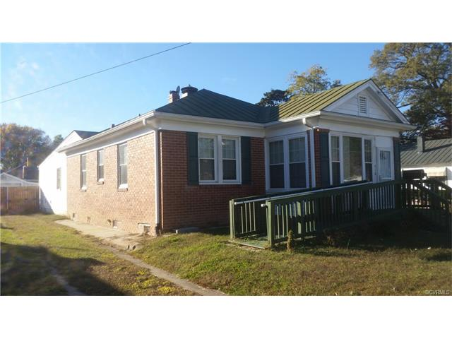 718 Colonial Avenue, Colonial Heights, VA 23834