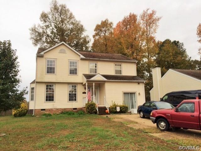 2839 Farm Creek Dr, Richmond, VA