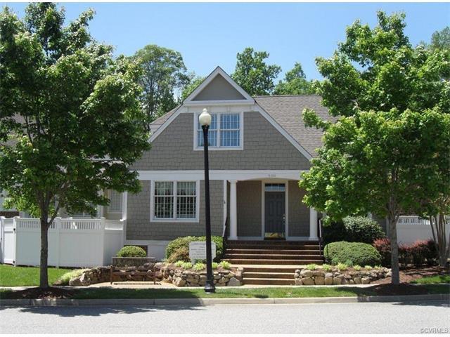 9350 Amberleigh Cir #9350, Richmond, VA 23236