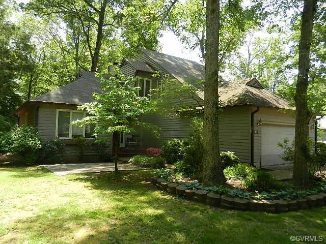 1717 Stone Riv, Richmond, VA 23235