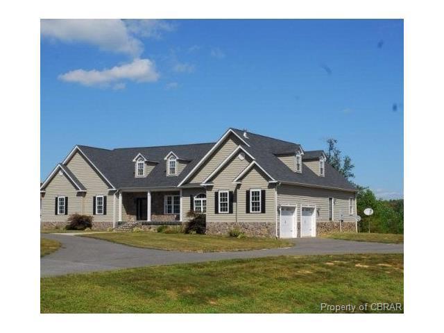 156 Pear Grove Ln, Montross, VA