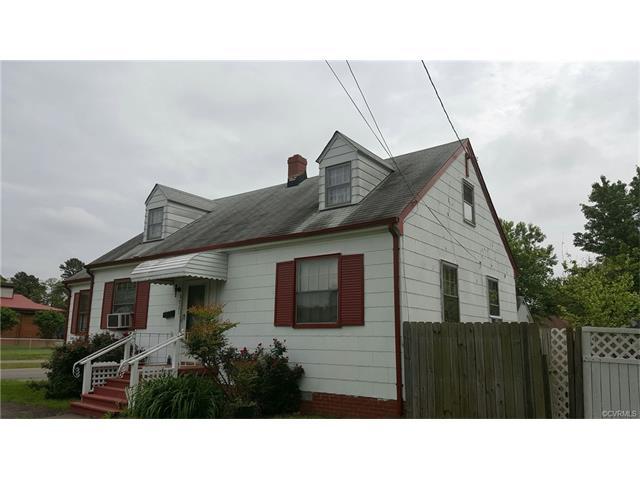 3721 Pemberton Avenue, Richmond, VA 23222