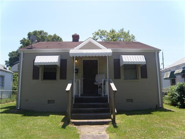 2507 Redwood Ave, Richmond, VA