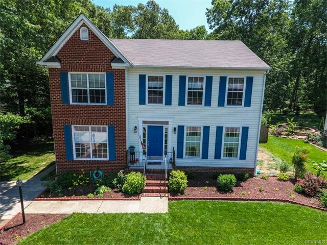 531 Green Orchard Dr, Chester, VA