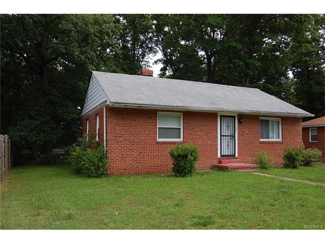 3540 Chapel Drive, Richmond, VA 23224