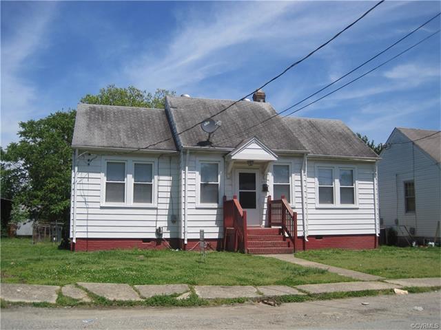 5101 Lochaven Ave, Henrico, VA