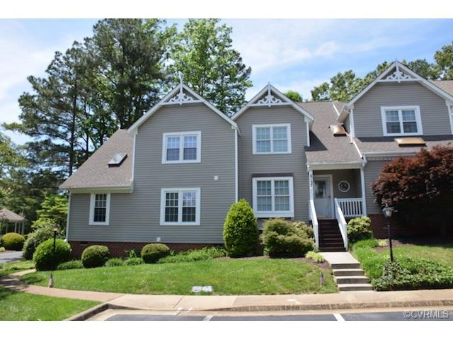 6137 Rolling Forest Cir Unit Cir #APT 6137, Mechanicsville, VA