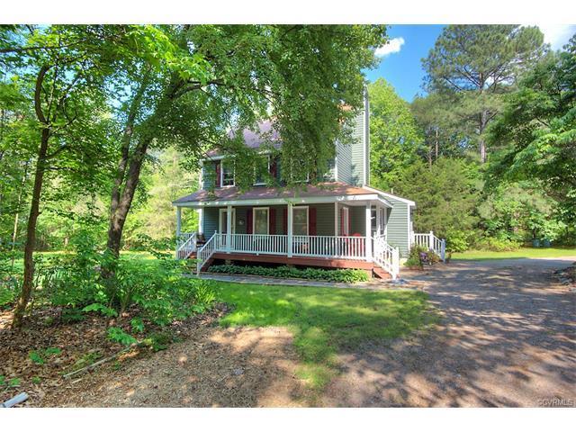 17516 Old Ridge Rd, Montpelier, VA