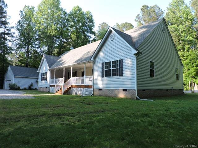 298 Windsor Rd, Mathews, VA 23128