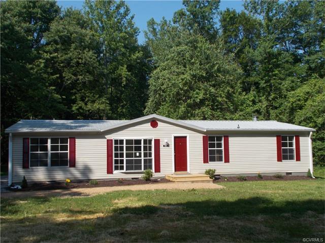 85 Hickory Creek Rd, Louisa VA 23093