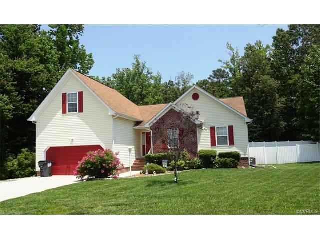 13507 Laughter Ct, Chester, VA