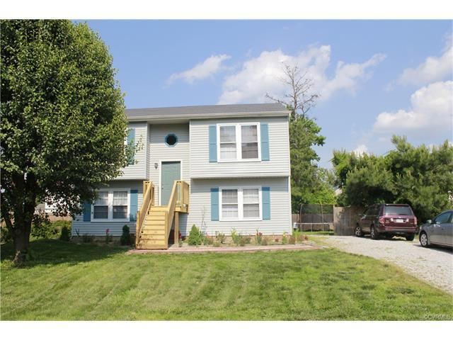 5519 S Jessup Rd, Chesterfield, VA