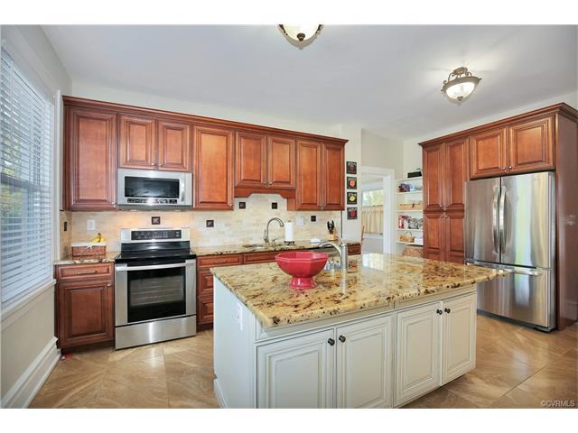 3800 Hawthorne Ave, Richmond, VA 23222