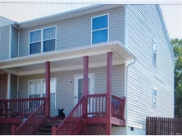 1609 Lamb Ave, Richmond, VA 23222