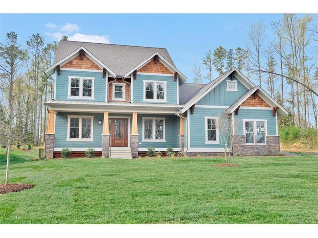 16307 Old Castle Rd, Chesterfield, VA 23112