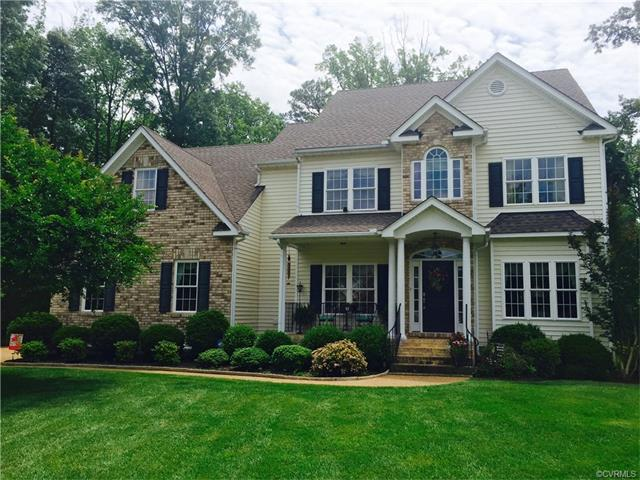 109 Indian Rock Ct, Colonial Heights, VA 23834