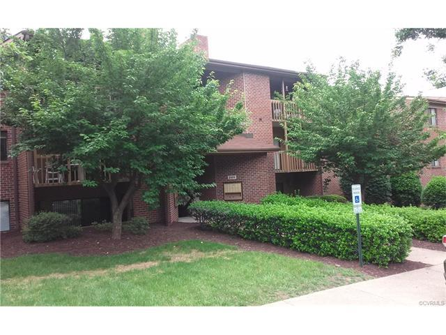 2109 Turtle Creek Dr #8, Henrico, VA 23233