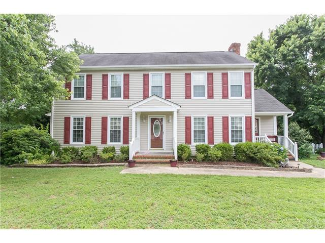 7163 Plum Grove Ct, Mechanicsville, VA 23111