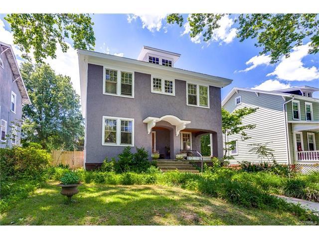 111 Overbrook Rd, Richmond, VA 23222