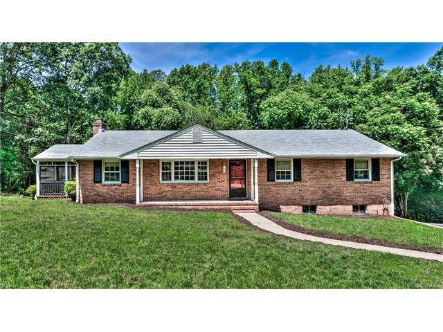 7401 Kenebeck Cir Mechanicsville, VA 23111