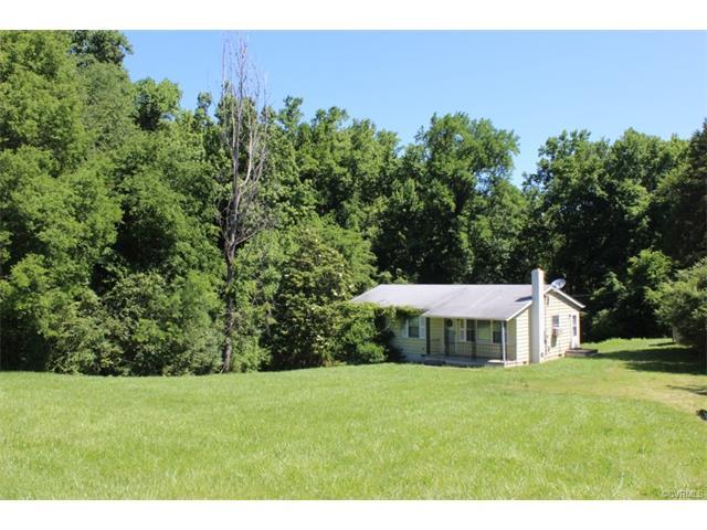 1746 River Road, Crozier, VA 23039