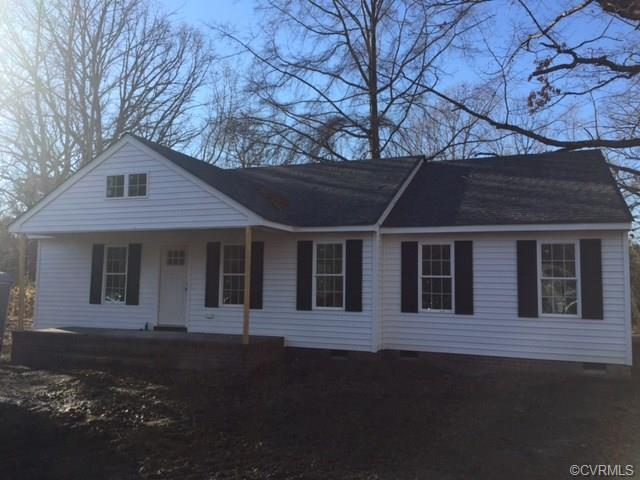 2331 Red Lane Rd, Powhatan, VA 23139