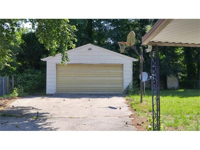 316 New Castle Drive, Colonial Heights, VA 23834
