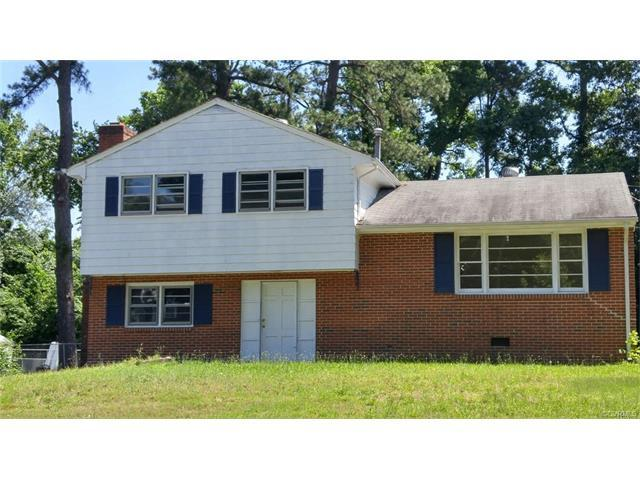 316 New Castle Dr, Colonial Heights, VA 23834