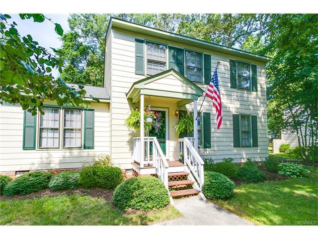8712 Peach Grove Rd, Richmond, VA 23237