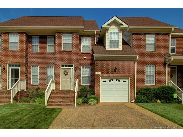 241 Zelkova Rd #241, Williamsburg, VA 23185