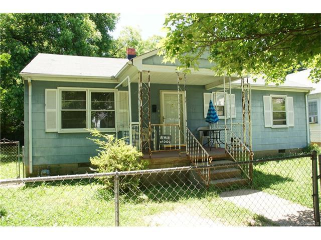 3404 Stockton St Richmond, VA 23224