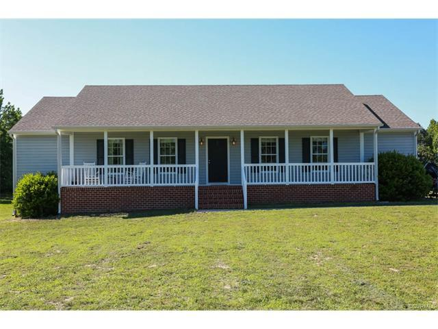 22441 Cabin Point Rd, Disputanta, VA 23842