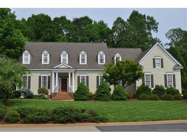 272 Sir Thomas Lunsford Dr, Williamsburg, VA 23185