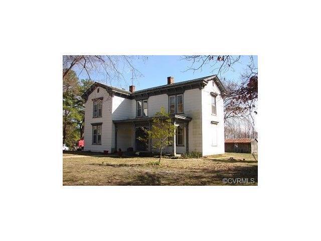 692 Inverness Rd, Burkeville, VA 23922