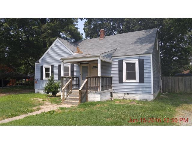 4510 Epperson Ave Richmond, VA 23234