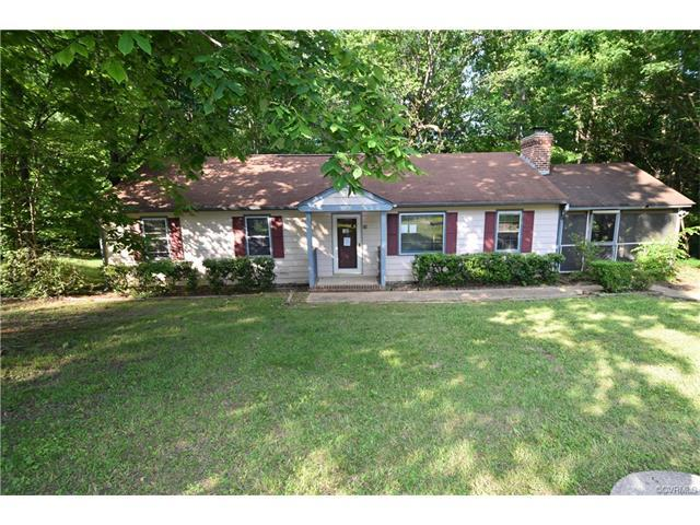 10159 Clearwood Rd, Chesterfield, VA 23832