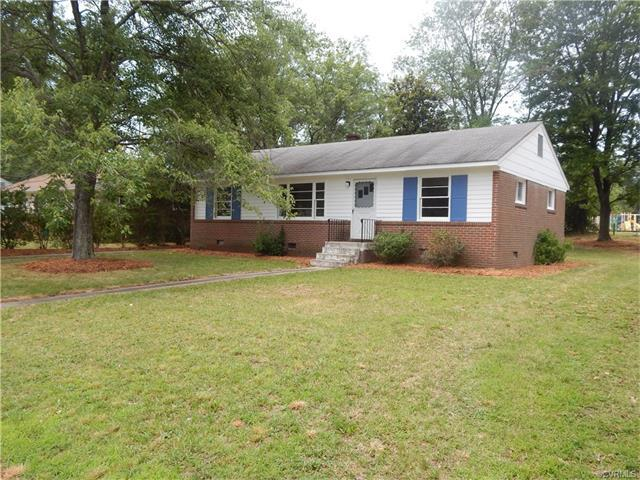 904 Erich Richmond, VA 23225