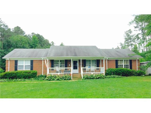 13211 Dykeland Terrace, Amelia Court House, VA 23002