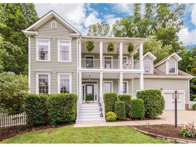 15812 Hampton Glen Pl Chesterfield, VA 23832