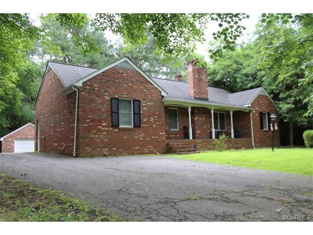 1810 Cumberland, Farmville, VA 23901