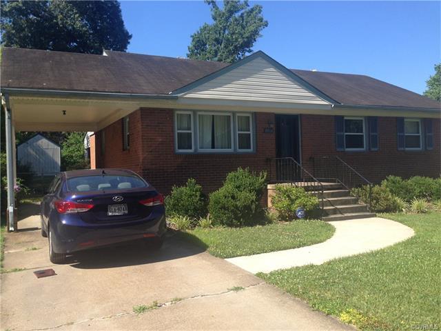3713 Greenbay Rd Richmond, VA 23234