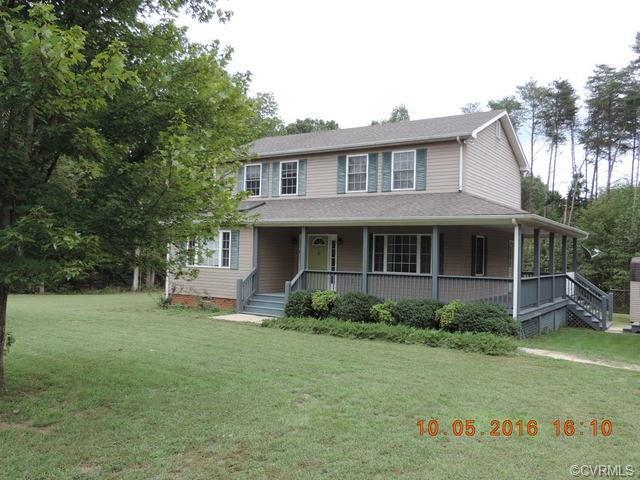 102 Carson Mills Dr, Farmville, VA 23901