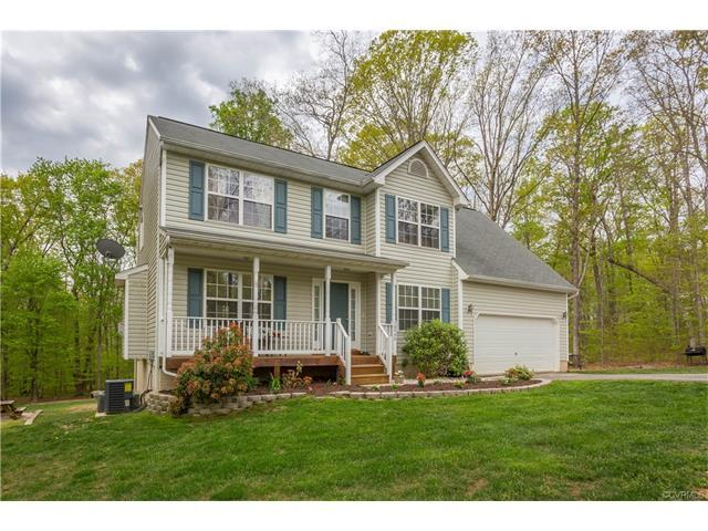14940 Dovey Rd, Spotsylvania, VA 22551